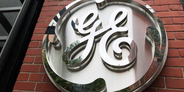 Ge va perdre le controle de baker hughes en cedant jusqu'a trois milliards de dollars d'actions[reuters.com]