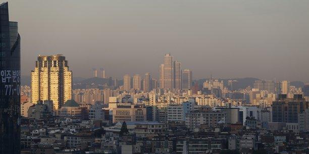 Seoul va deposer une plainte a l'omc pour son litige commercial avec tokyo[reuters.com]