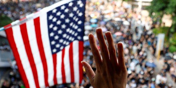 Hong kong: pas de manifestations par solidarite contre le terrorisme[reuters.com]