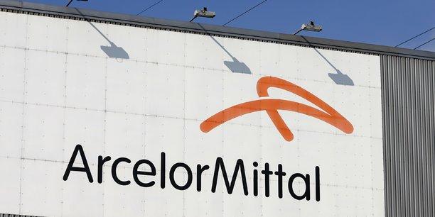 Arcelormittal a suivre a la bourse d'amsterdam[reuters.com]
