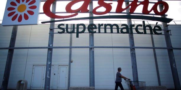 Carrefour dement tout projet d'offre sur casino[reuters.com]