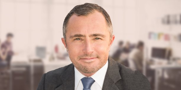 Jean-Philippe Ruggieri, Directeur général de Nexity.