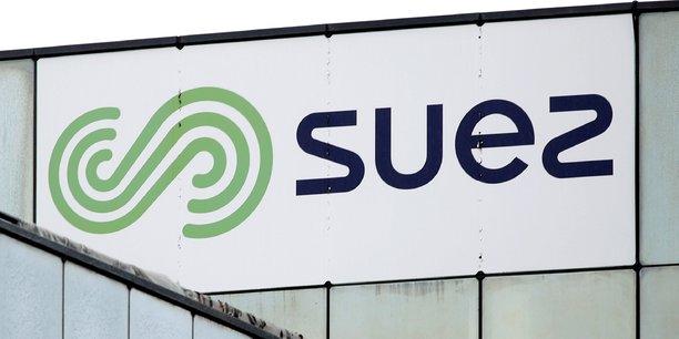 Suez remporte un contrat d'un milliard d'euros en chine[reuters.com]