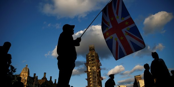 Londres rend public le rapport operation yellowhammer sur le brexit[reuters.com]