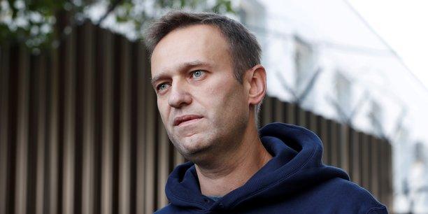 Perquisitions en serie en russie parmi les partisans de navalny[reuters.com]