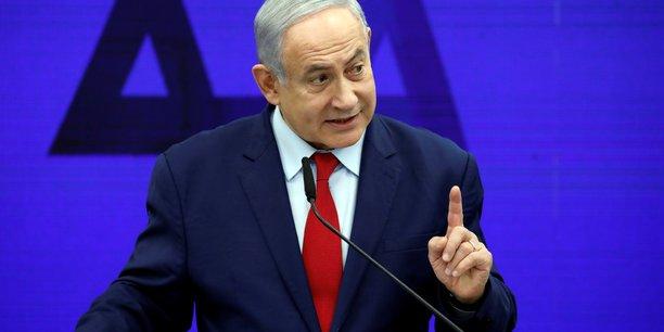 Avant la venue de netanyahu, moscou critique son plan sur le jourdain[reuters.com]
