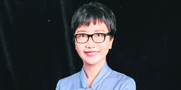 Linda Han ambitionne d'ancrer durablement Huawei dans le paysage économique français.