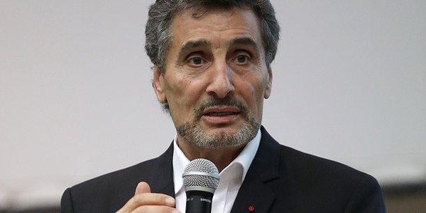 Mohed Altrad se lance en politique