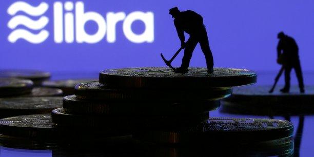 Facebook ne peut aujourd'hui lancer sa monnaie libra en europe, dit le maire[reuters.com]