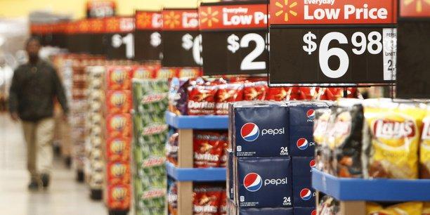 Usa: la hausse de l'inflation de base s'accelere[reuters.com]
