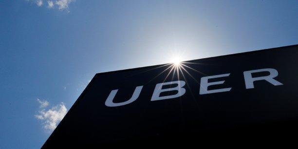 A la Bourse new-yorkaise, l'action de Lyft a gagné mercredi 2,38% et celle de Uber 1,46%.