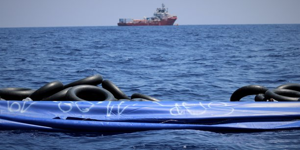 Rome annonce un accord pour accueillir les migrants de l'ocean viking[reuters.com]