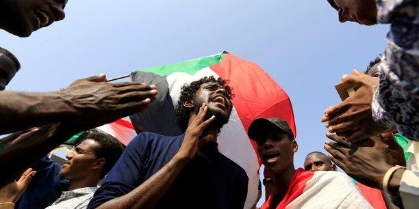 Soudan: manifestation a khartoum pour les morts de la repression[reuters.com]