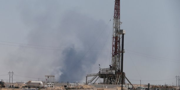 La production petroliere saoudienne reduite pendant des semaines[reuters.com]