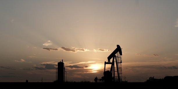 Les cours du petrole s'envolent apres les attaques en arabie[reuters.com]