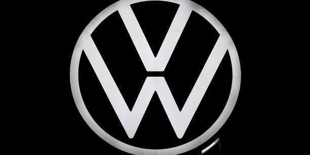 Volkswagen, a suivre a la bourse de francfort[reuters.com]