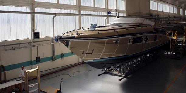 Le fabricant des yachts ferretti prevoit une ipo d'ici fin octobre[reuters.com]