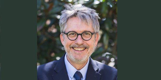 Jean-François Pinton
