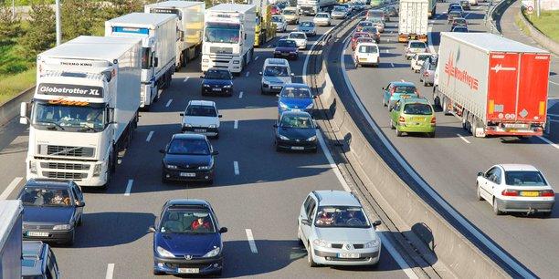 82 % des entreprises girondines interrogées par la CCI demandent la mise à 2x3 voies de l'ensemble de la rocade bordelaise.