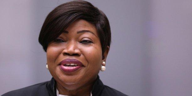 La procureure de la cpi va faire appel de l'acquittement de gbagbo[reuters.com]