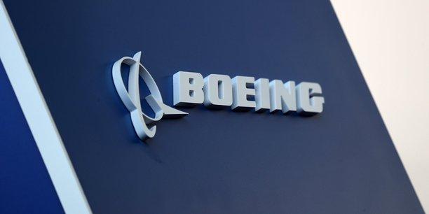 Boeing releve sa prevision de croissance de la demande chinoise[reuters.com]