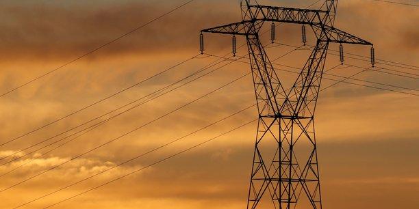 France: investissements de 33 milliards d'euros sur 15 ans dans le reseau electrique, selon rte[reuters.com]