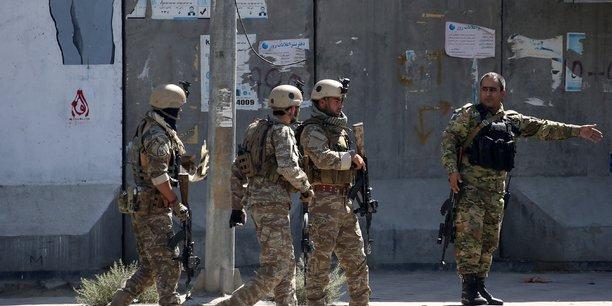 Aghanistan: deux attentats font 30 morts, un meeting du president vise[reuters.com]