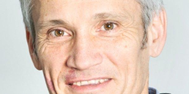 Un nouveau directeur pour l'activité eau de Suez
