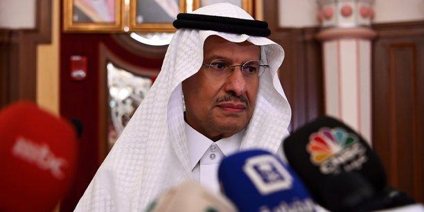 Retour a la normale fin septembre pour le petrole saoudien[reuters.com]