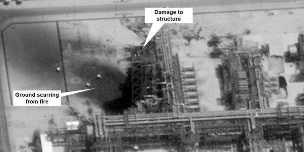 Attaques de drones/Aramco : retour à la normale fin septembre pour le pétrole saoudien
