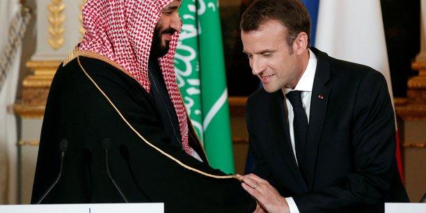 Attaques de drones sur Aramco: la France va prêter ses experts pour aider l'Arabie saoudite