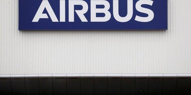 Une enquete sur airbus ouverte en allemagne[reuters.com]