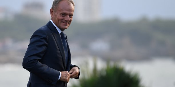 Johnson et tusk parleront brexit la semaine prochaine a l'onu[reuters.com]