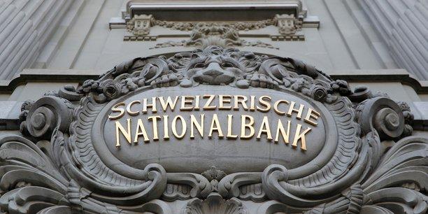 Suisse: la bns laisse ses taux inchanges[reuters.com]