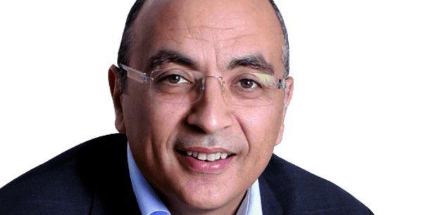 Karim Bernoussi, PDG d'Intelcia.
