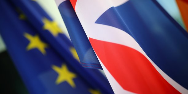 Brexit: il ne sera plus temps de negocier mi-octobre, dit une source diplomatique francaise[reuters.com]