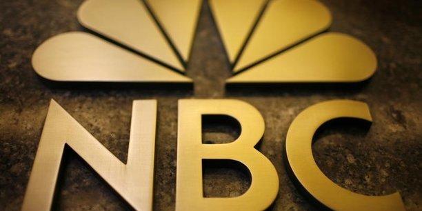 """Guerre du streaming vidéo : ce que prépare NBCUniversal avec """"Peacock"""""""