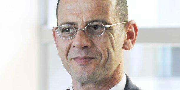 David Arnout est nommé directeur régional du Crédit Coopératif Auvergne-Rhône-Alpes et Bourgogne-Franche-Comté