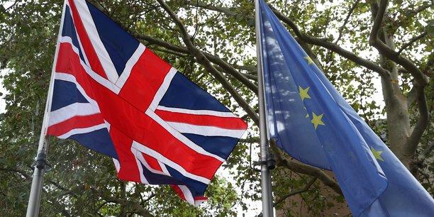 Brexit: londres a fourni des propositions par ecrit aux europeens[reuters.com]