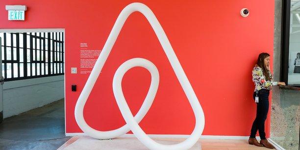 Airbnb annonce son intention de s'introduire en bourse en 2020[reuters.com]