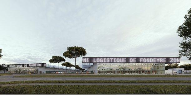 Logistique urbaine : Toulouse va se doter d'une immense plateforme