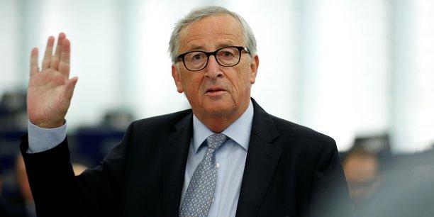 Brexit: juncker dit penser qu'un accord est possible[reuters.com]