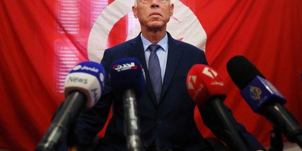Tunisie: ennahda soutiendra kais said au 2nd tour de la presidentielle[reuters.com]