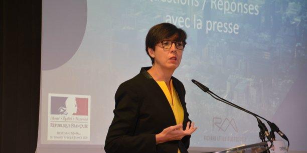 Ambassadrice de France en Ouganda de 2016 à 2019, Stéphanie Rivoal a également été analyste financière de 1993 à 2003 chez Goldman Sachs et JPMorgan Chase, à Londres.
