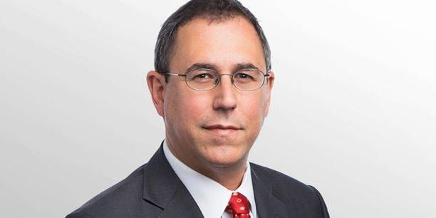 Barry Lynn, Directeur du think tank américain Markets Institute