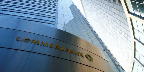 Commerzbank prevoit de supprimer 4.300 postes[reuters.com]