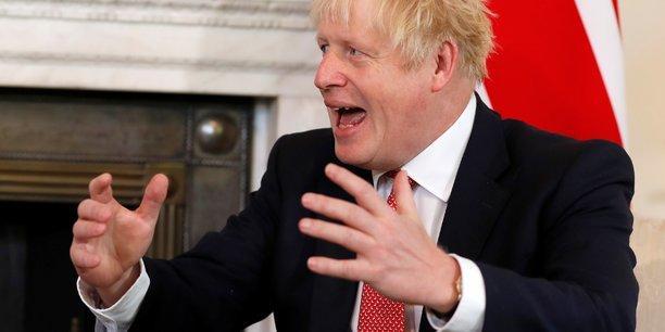 Brexit: johnson s'entretiendra avec des dirigeants de l'ue au sommet de l'onu[reuters.com]