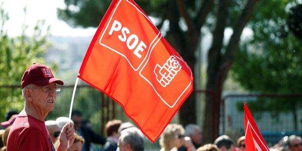 Espagne: le psoe donne gagnant des legislatives, sans majorite[reuters.com]