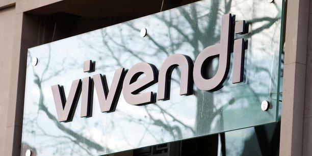 Vivendi pret a elargir son combat juridique contre mediaset[reuters.com]