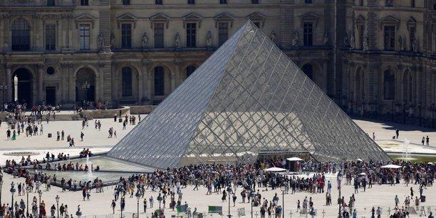 Les journees du patrimoine ont attire plus de 12 millions de visiteurs en france[reuters.com]